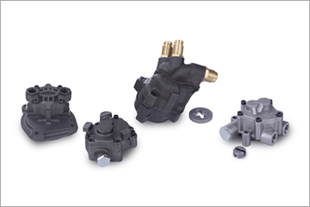 Fuel Feed Pumps